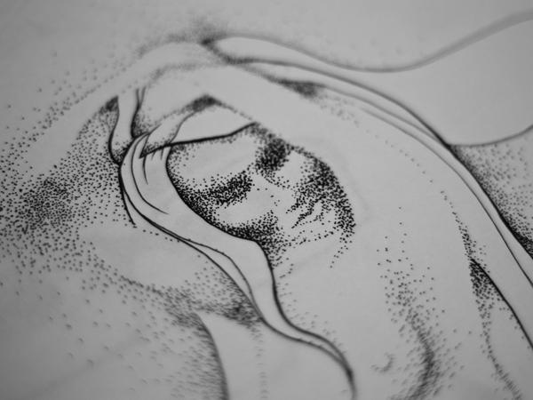 Detalje Af Kira Bang-Olsson