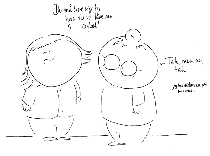 cykelfobi