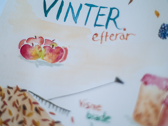 Haveglæder - DenLilleSorte.org